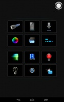 Linterna - Tiny Flashlight screenshot 6