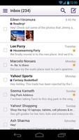 Yahoo Mail! screenshot 8
