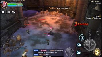 Dragon Nest M (Asia) screenshot 9