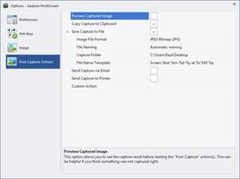 Gadwin PrintScreen screenshot 4