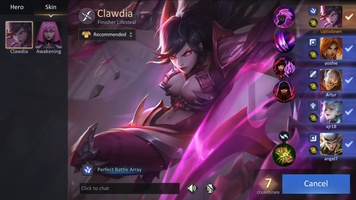 Champions Legion screenshot 7