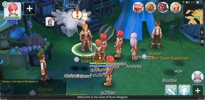 Ragnarok M Eternal Love (Global) screenshot 3