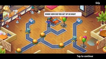 Rescue Dash screenshot 5