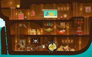 Tiny Thief screenshot 3