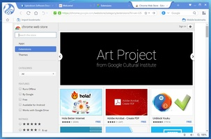 UC Browser para PC screenshot 5