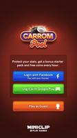 Carrom Pool screenshot 2