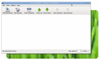 Tucan Manager screenshot 2