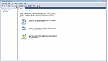 VMware Player screenshot 2