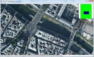 Google Satellite Maps Downloader screenshot 2