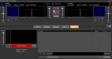 DJ Music Mixer screenshot 5