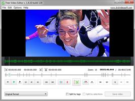 Free Video Dub screenshot 4