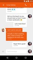Android Messages screenshot 7