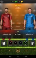 Golden Manager screenshot 5