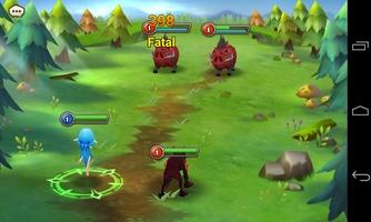 Summoners War: Sky Arena screenshot 3