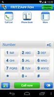 FRITZ!App Fon screenshot 5
