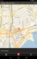 Yandex Maps screenshot 5