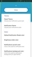 Material Notification Shade screenshot 6