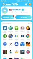 Bunny VPN Proxy - Free VPN Master with Fast Speed screenshot 10