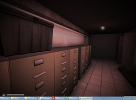 SCP - Containment Breach screenshot 2