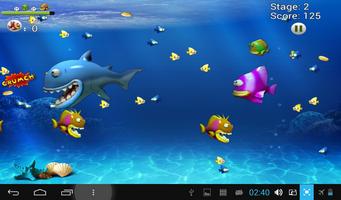 Feeding frenzy big fish games
