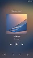Samsung Music screenshot 2