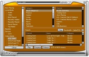 MMD3 screenshot 4