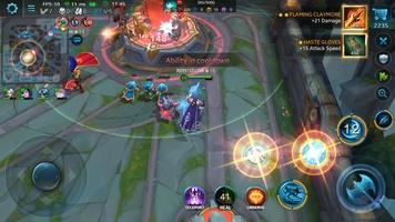 Heroes Evolved screenshot 7