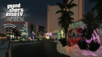 GTA IV: San Andreas screenshot 3