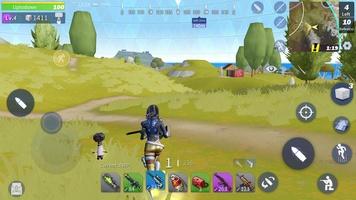 Creative Destruction screenshot 5
