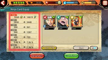 NARUTO X BORUTO NINJA VOLTAGE screenshot 8