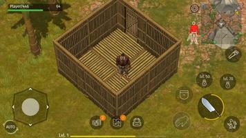 Jurassic Survival screenshot 15