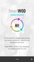 SmartWOD Workout Generator screenshot 11