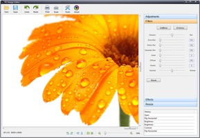 Photo Editor screenshot 3
