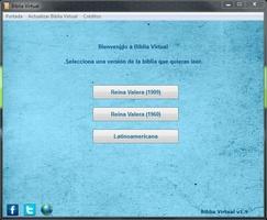 Biblia Virtual screenshot 4