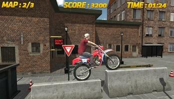 Stunt Bike Racing 3D screenshot 4