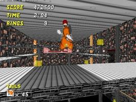 Sonic Robo Blast 2 screenshot 5