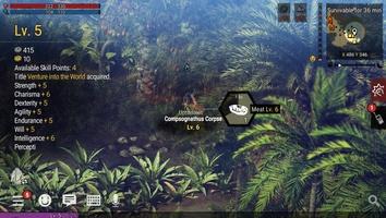 Durango: Wild Lands screenshot 2