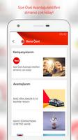 Vodafone Yanımda screenshot 5