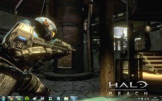 Halo: Reach Windows 7 Theme screenshot 7