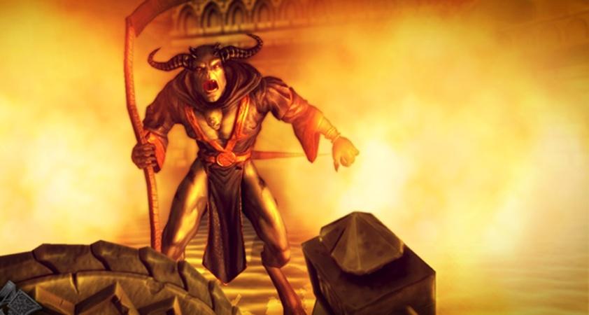 Descargar Rage of the Gladiator