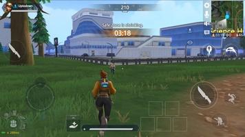 Omega Legends screenshot 4