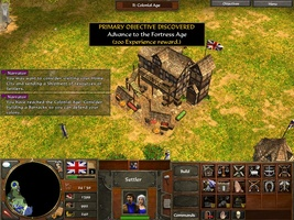 Age of Empires III screenshot 12