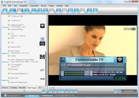 ProgDVB screenshot 2