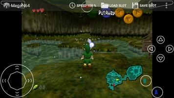 MegaN64 screenshot 4
