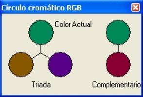 Just Color Picker screenshot 4