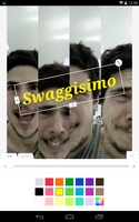 LINE Camera: Animated Stickers screenshot 4