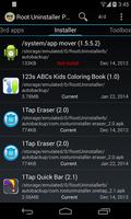 Root Uninstaller screenshot 5