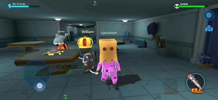 Impostor screenshot 10