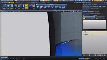 ZModeler screenshot 7