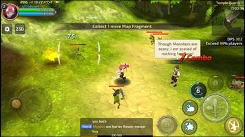 Dragon Nest M (Asia) screenshot 6